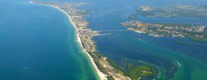Anna Maria Island for destination weddings